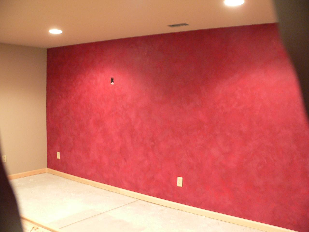 Faux Finishes For Room Amp Wall Painting Port Aransas Tx